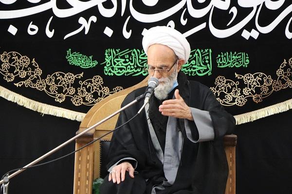 واکنش آیت الله باقری بنابی به اظهارات اخیر رئیس جمهور درباره صلح امام حسن (ع)